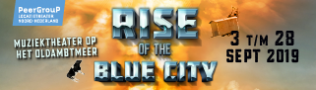 3-28 Sep | Rise of the Blue City