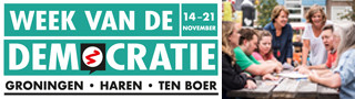 14-21 dec | week van de democratie